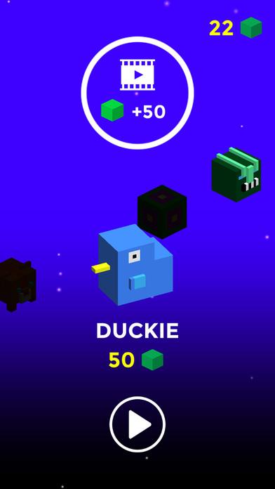 Color Path - Jump Screenshot on iOS