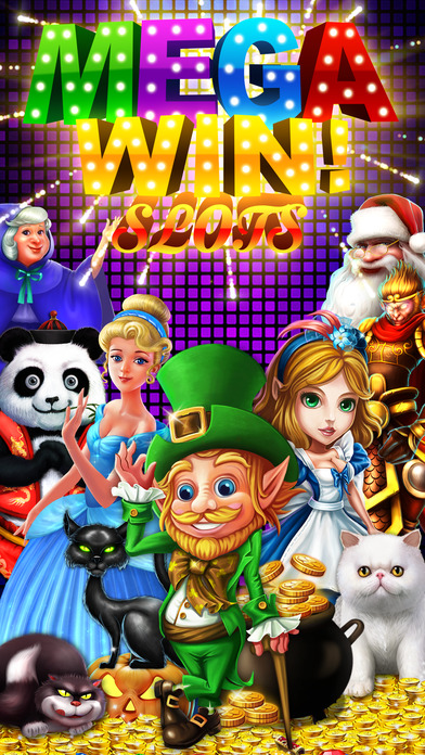 Slots Free - Royal Casino - Vegas Slot Machines Screenshot