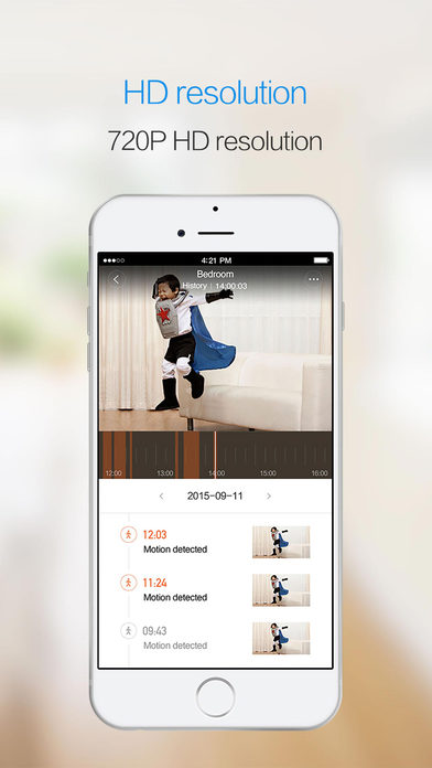 The best iPad apps for home security - appPicker