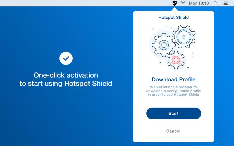 Hotspot shield free vpn proxy apk for