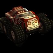 碰撞駕駛3D版 Crashdrive 3D