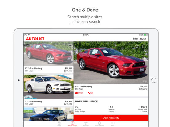Best Car Buying Websites For Used Cars