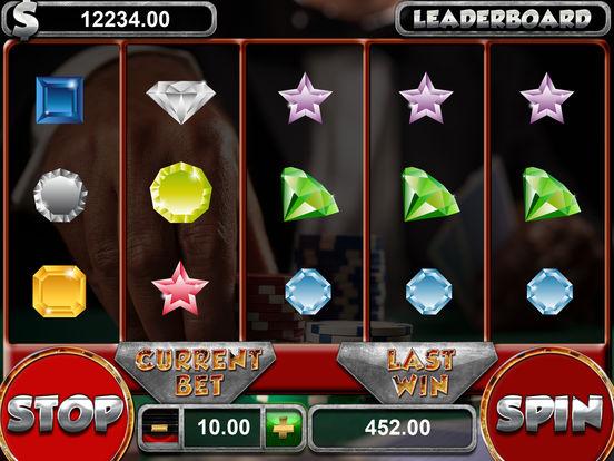888 Slots Unlimited Amounts - Free Slots Casino Game-ipad-0