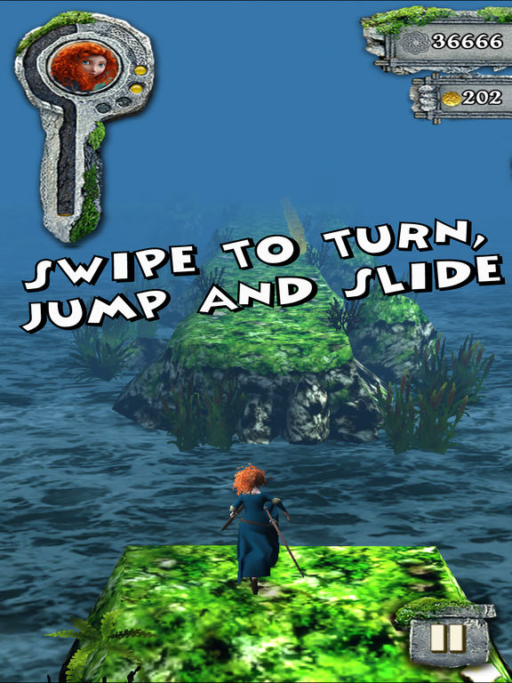 temple run brave ios free download
