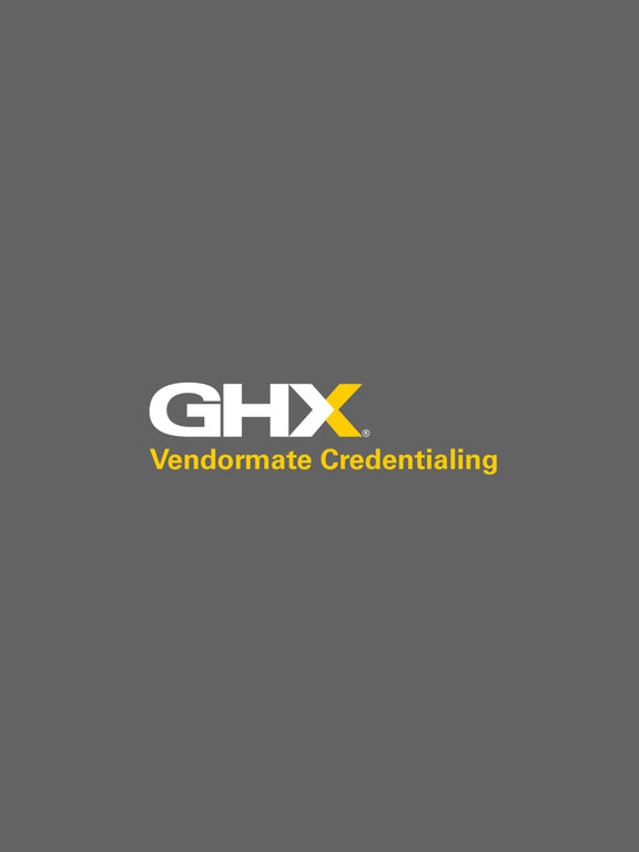 Vendor representative credentialing essay