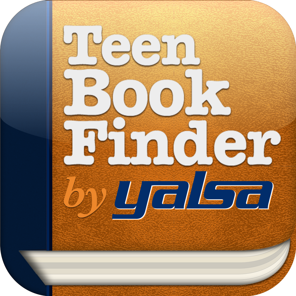 Author For Teens Yalsa 95
