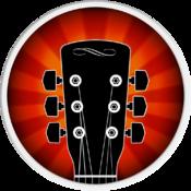 音階教練和練習伙伴 Guitar Jam Tracks for Mac