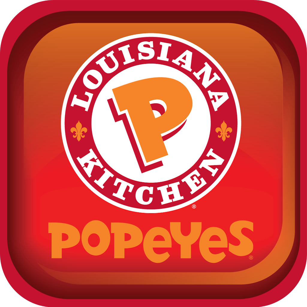 Popeyes Logo Png Popeyes Ifc  App Store Revenue & Download Estimates  Us