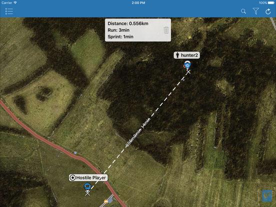 iZurvive - Map for DayZ Standalone and Arma 3 - appPicker