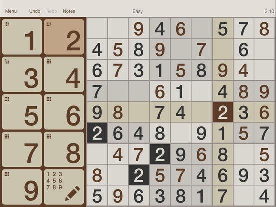 The best Sudoku apps for iPad - appPicker