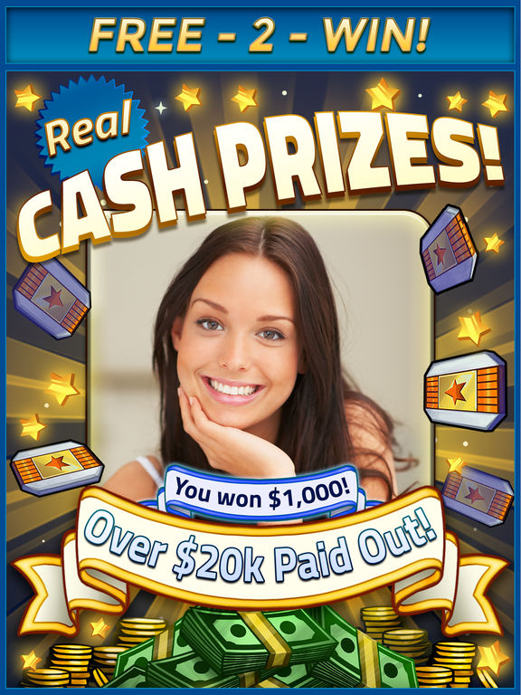 Free Games To Win Real Money