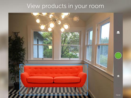 Home Design Ideas App: Houzz Interior Design Ideas Screenshot