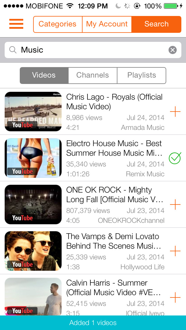 Youtube Music Player For Mac Os