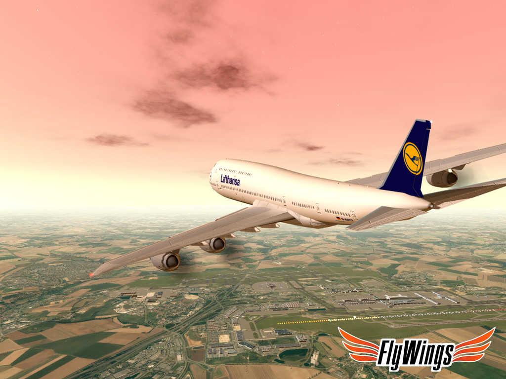 App Shopper Flight Simulator Paris 2015 Online Flywings