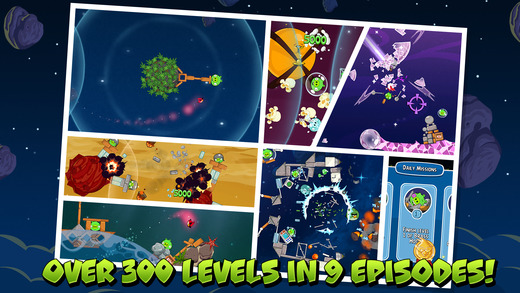 Angry Birds Space On The App Store