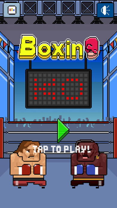 LET'S beaten Screenshot on iOS