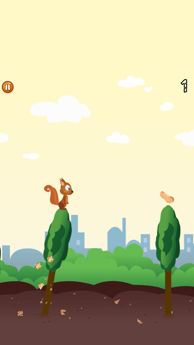 Skippy Skip - Make Them Squirrels Jump-1
