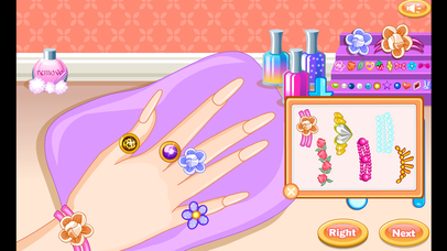 Makeover Beauty Salon Screenshot on iOS