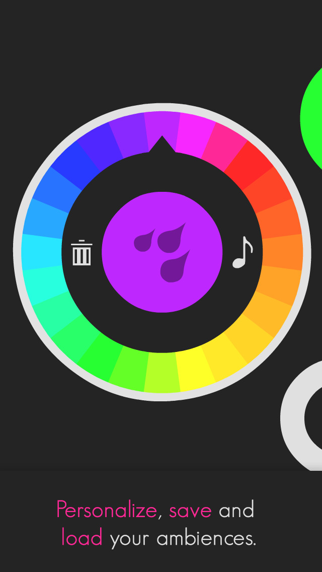 sounds write app for iphone