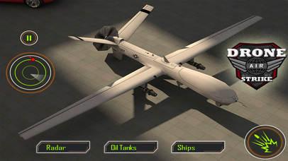 Drone Air Shadow Strike - Best Flying Game