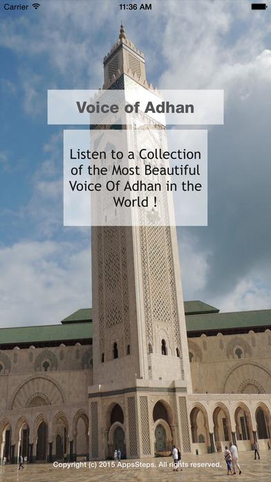 App Shopper Most Beautiful Voice Of Adhan Islamic Azan