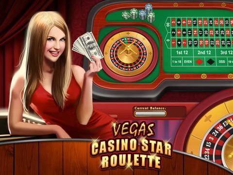 Star casino roulette
