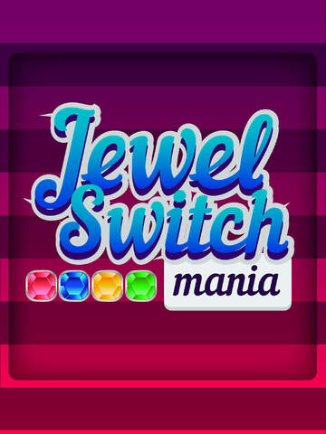 Magic Gems Jewels Mania