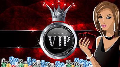 VIP Poker - Casino Video Poker for winners Screenshot on iOS