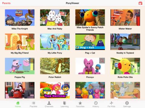 kind cartoon songs video