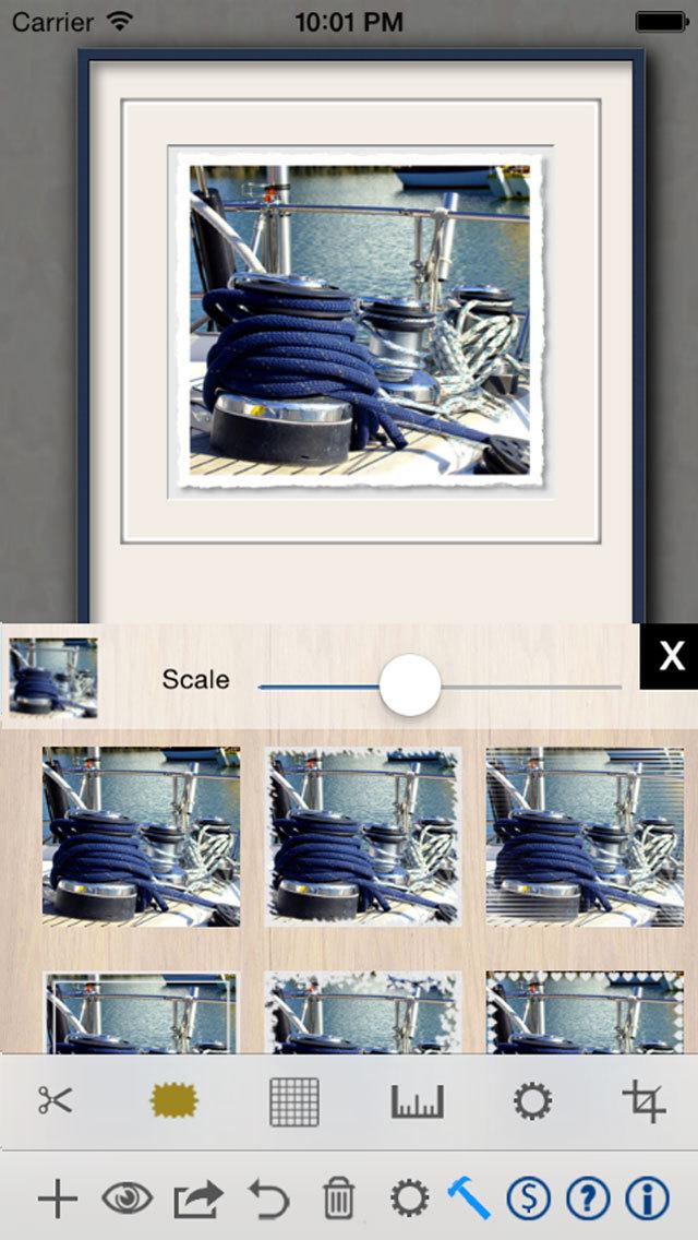 rahmen f r fotos und grafiken frame builder universal rossau. Black Bedroom Furniture Sets. Home Design Ideas