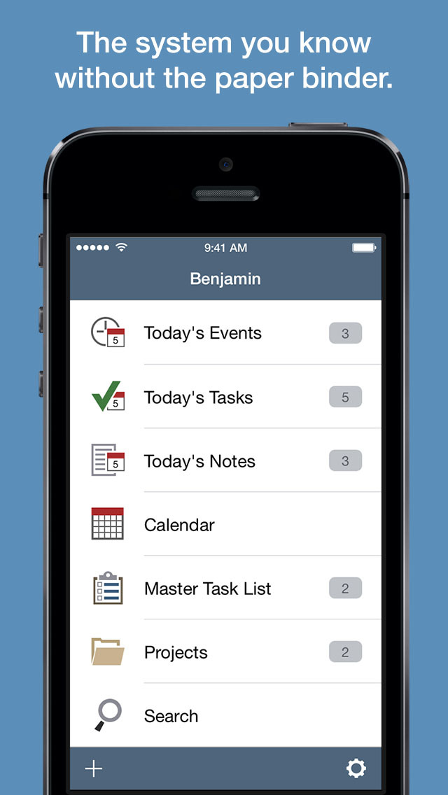 Best Free Task Manager For Iphone