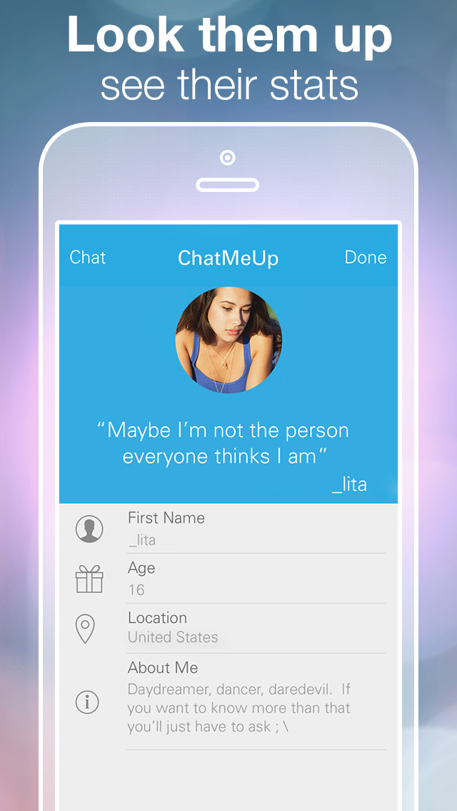 Flirt dating chat room