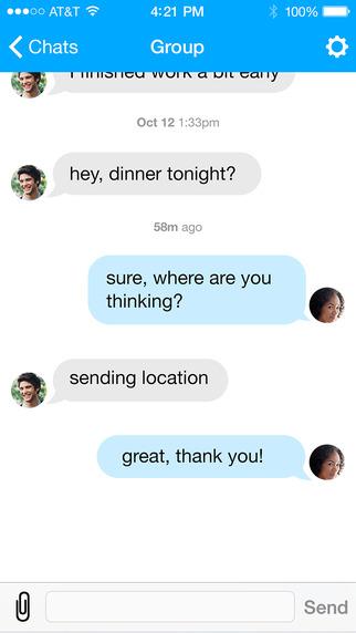 sending free sms