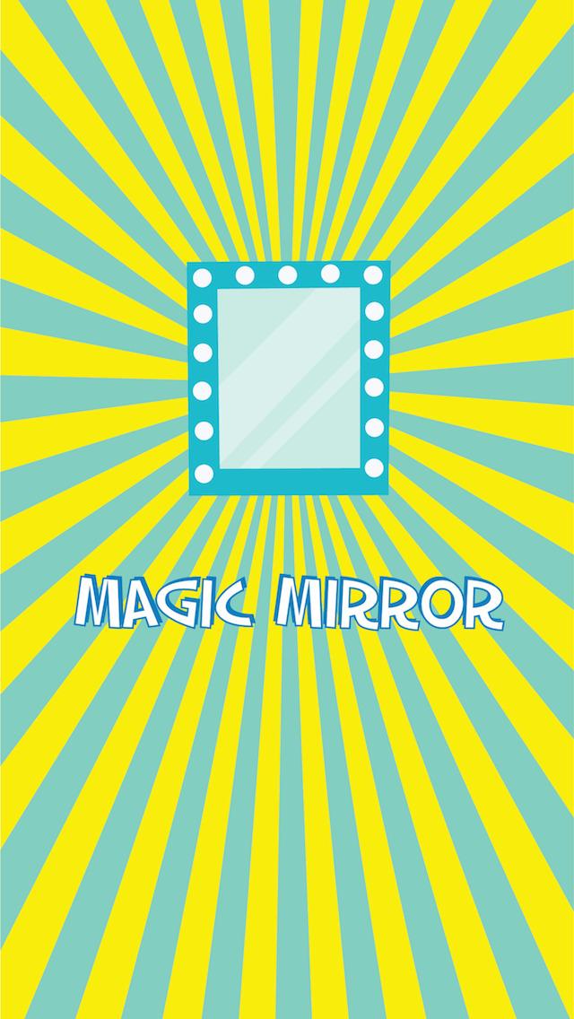 Magic Mirror – how hot and beautiful am I? screenshot-4