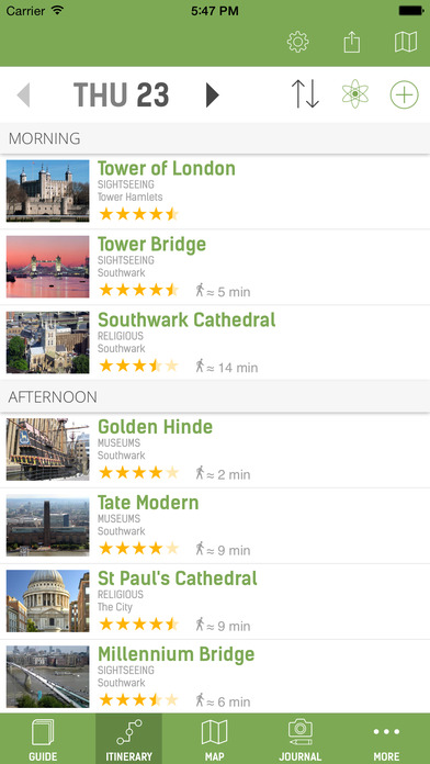Mtrip Travel Guide Review