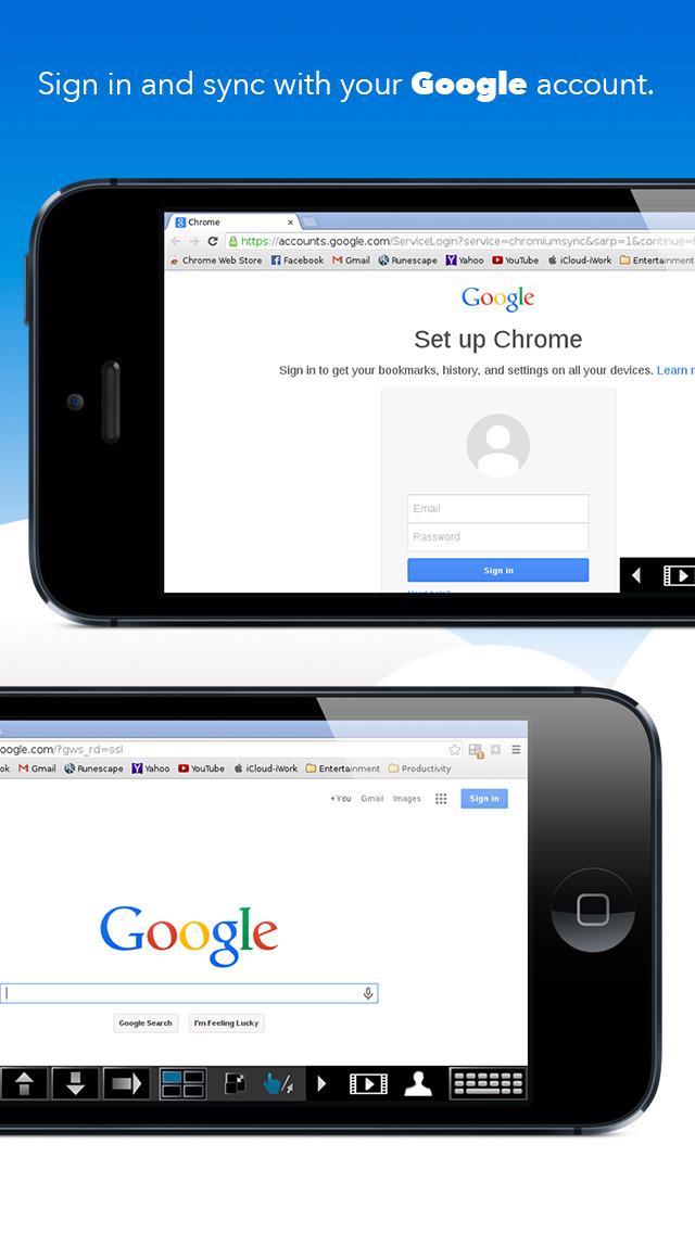 Flash Browser Ios
