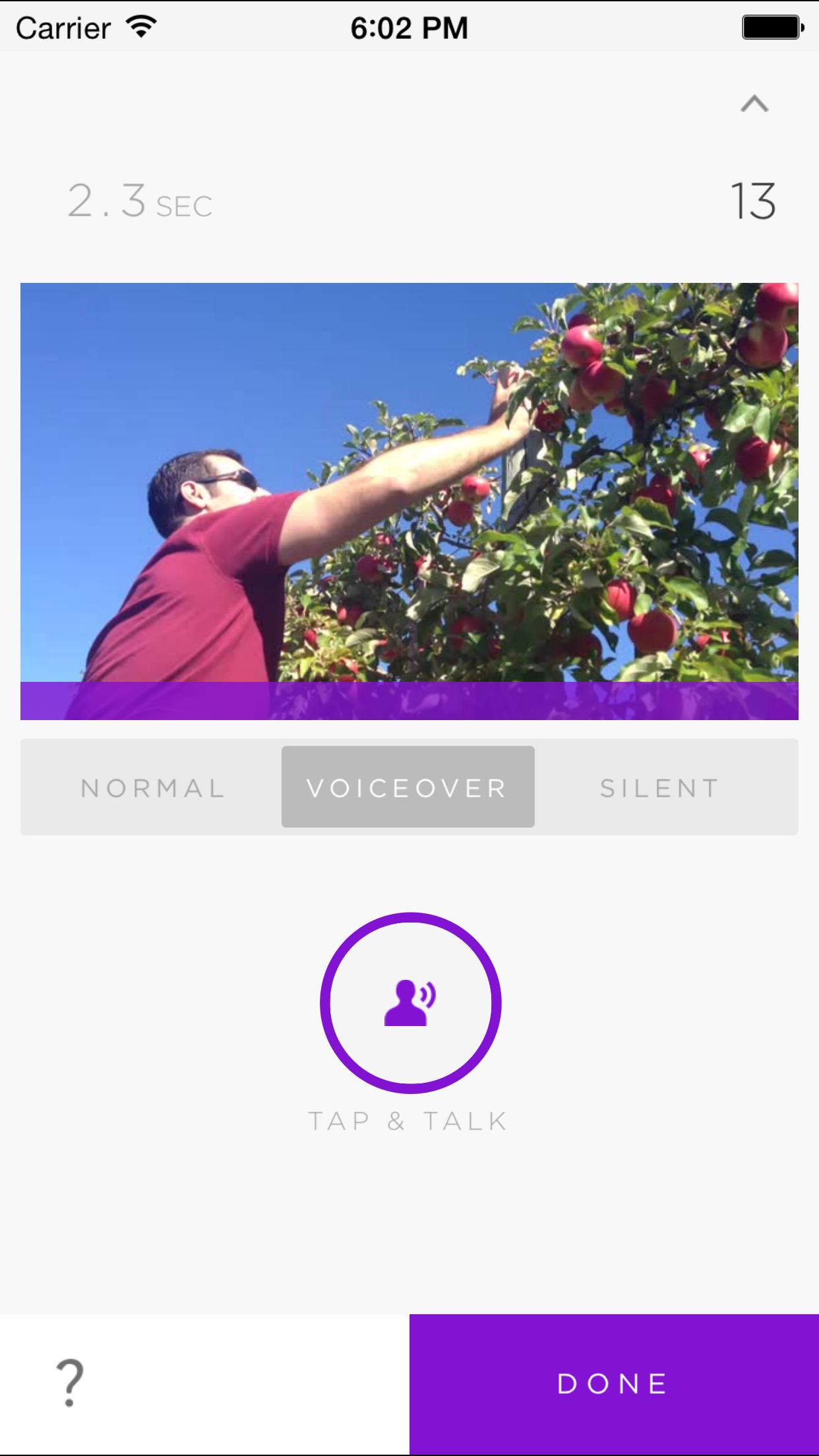 Directr - Simple, Powerful Video Creation for Everyone screenshot-3