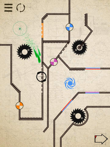 Nimble Squiggles Screenshot