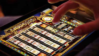 ` A Abbies 777 Egypt Pharaoh Jackpot Big Win Classic Slots-0