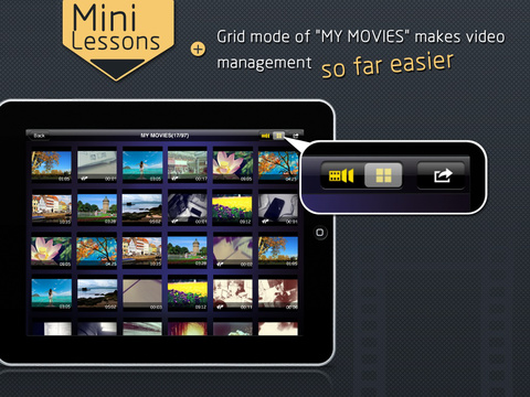 Movie360:My Movies,My Life! Screenshot