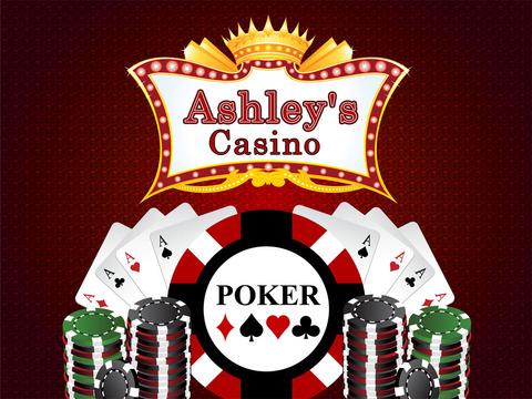 Ashley's Casino Pro-ipad-0
