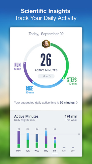 best pedometer app for iphone 4s