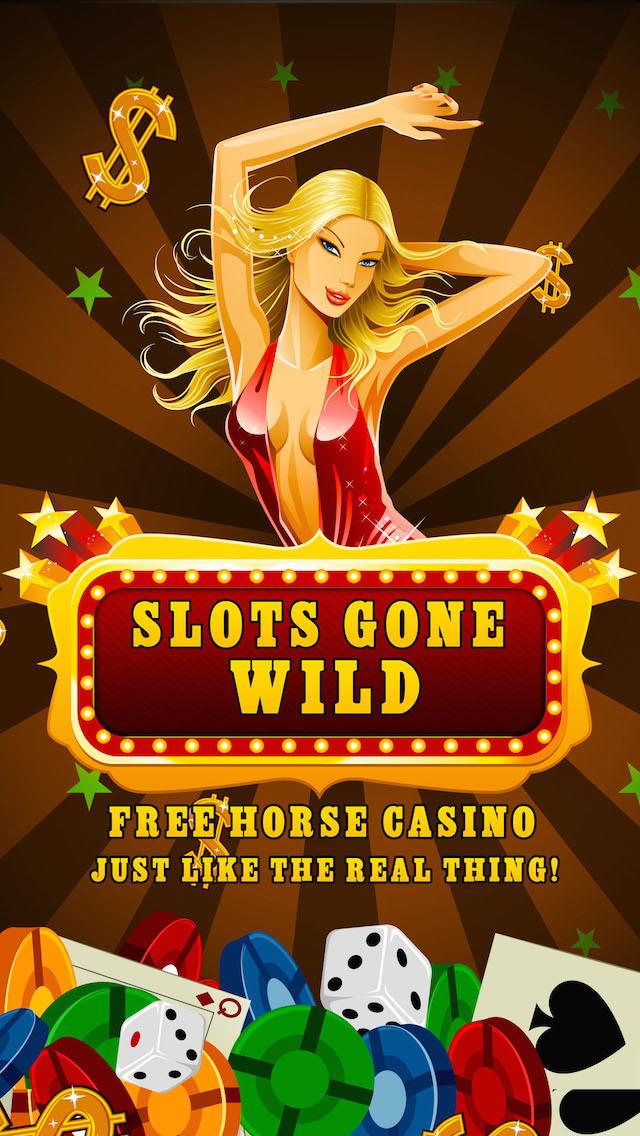 Go Wild Casino Iphone