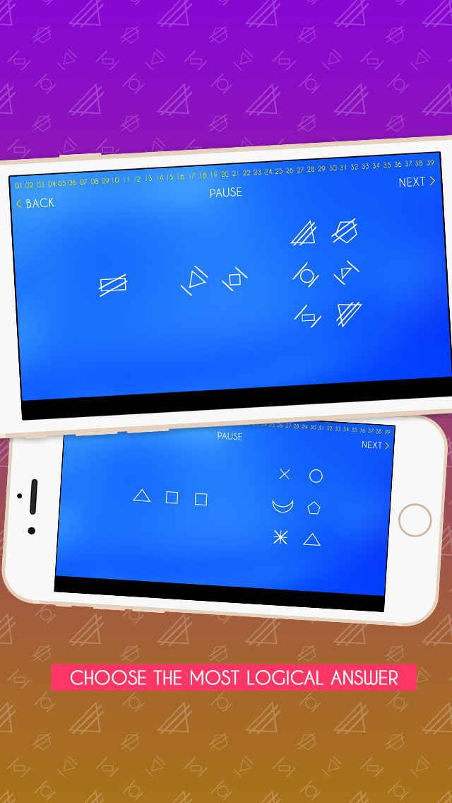 IQ Test for Mensa | Best Apps and Games