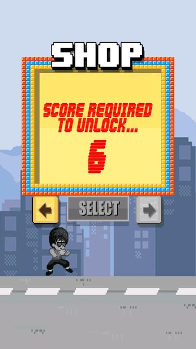 Lets Kick It! - Free Game Screenshot on iOS
