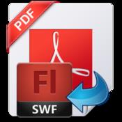 將PDF轉換為SWF文件 PDF to SWF