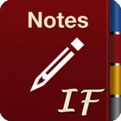 InFocus Notes