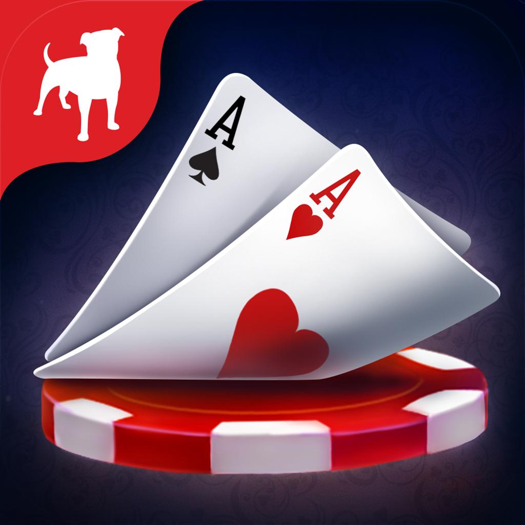 Zynga Texas Holdem Poker