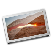 Canyons & Arches Desktops - Quality desktop photos from photographer Richard Seldomridge
