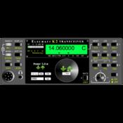 電臺圖形化控制界面 K2UI